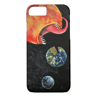 Global Warming iPhone 7 Case