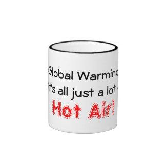 Global Warming Mug