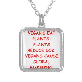 global warming custom jewelry