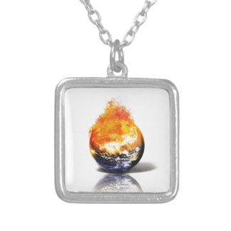 Global Warming Jewelry