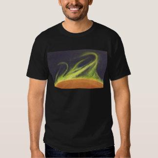 Global Warming T Shirts