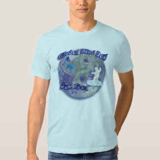 Global Wind Day T-shirt