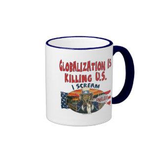 Globalization is Killing U.S. Coffee Mugs
