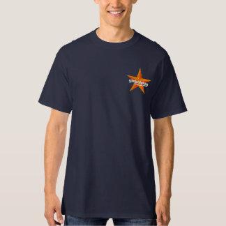 globalplugnet Navy Tee Astros Colors White logo