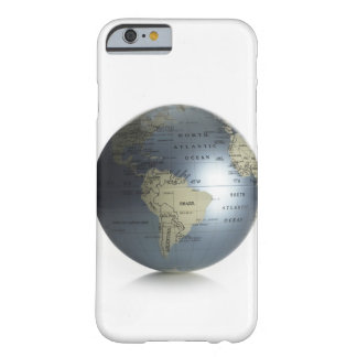Globe 3 barely there iPhone 6 case
