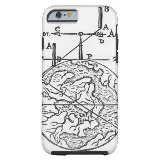 Globe 3 tough iPhone 6 case