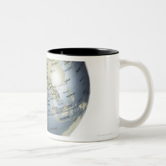 Globe 4 mugs