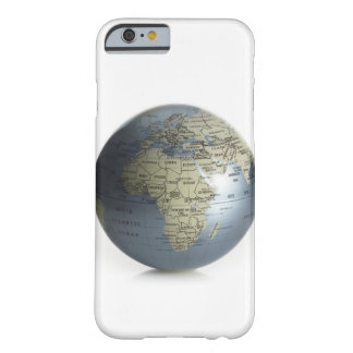Globe Barely There iPhone 6 Case