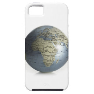 Globe Case For The iPhone 5
