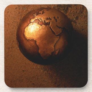 Globe Coaster