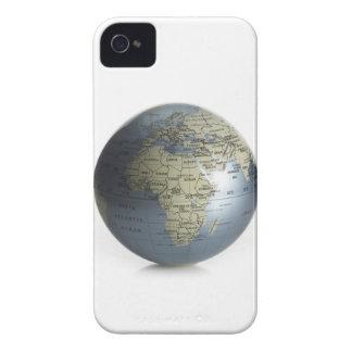 Globe iPhone 4 Cases