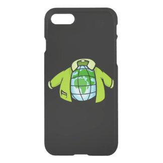 Globe Jacket iPhone 7 Case