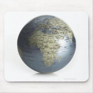 Globe Mouse Mat