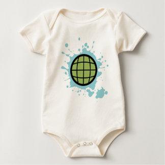 Globe Splotch. Creeper
