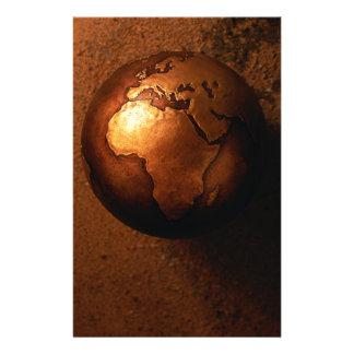 Globe Stationery