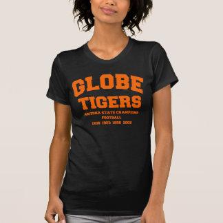 Globe Tigers T-shirts