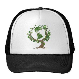 globe tree hats