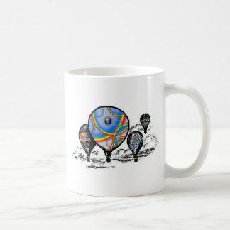 globes mugs