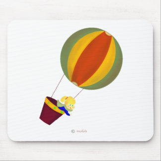 Globo Mouse Pad