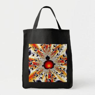 Globular Burst Bags