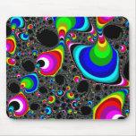 Globular Rainbow - Fractal