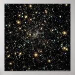 Globular Star Cluster NGC 6397 Print