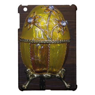 Gloden Garden Egg iPad Mini Covers