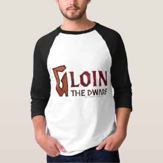 Gloin Name T-Shirt