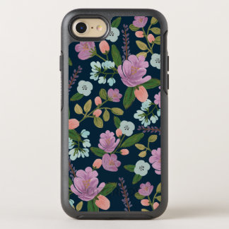Glolightly Floral OtterBox Symmetry iPhone 8/7 Case