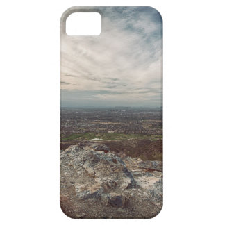 Gloomy Case For The iPhone 5