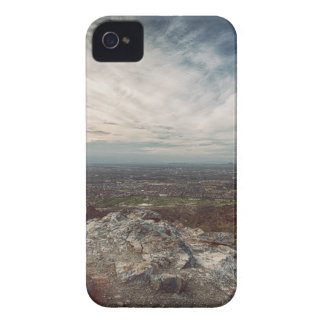 Gloomy Case-Mate iPhone 4 Cases