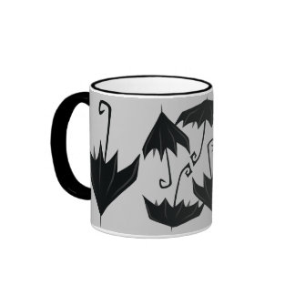 'Gloomy Day' Mug