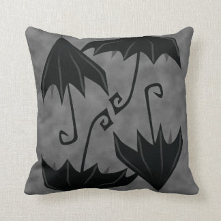 'Gloomy Day' Pillow Cushions