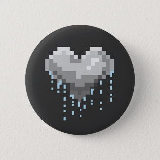 gloomy forecast pin button