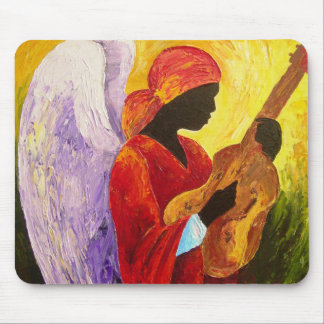 Gloria in Excelcis Deo 2011 Mouse Mat