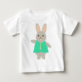 Gloria Rabbit Baby T-Shirt