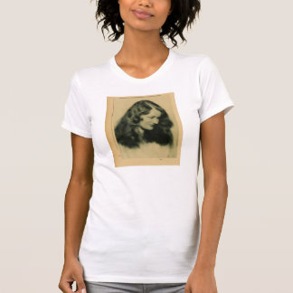 Gloria Swanson vintage 1930 portrait Shirts
