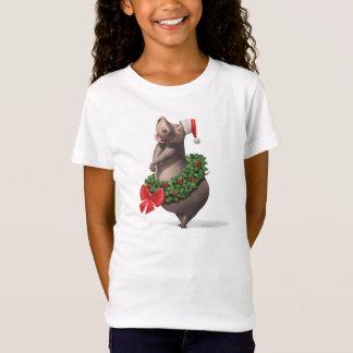 Gloria's Wreath T-Shirt