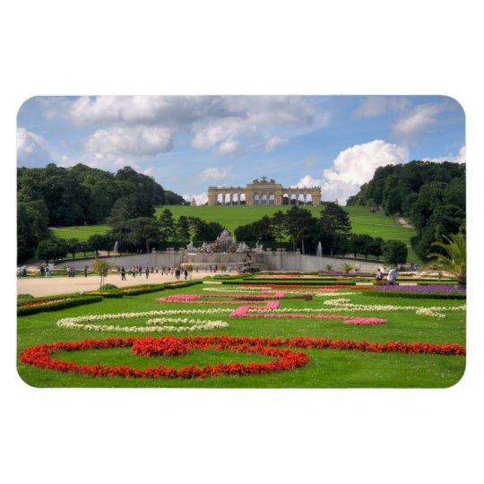 Gloriette, Vienna Austria Magnet