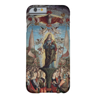 Glorification of St. Ursula and her Companions Barely There iPhone 6 Case