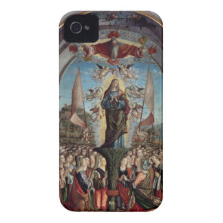 Glorification of St. Ursula and her Companions iPhone 4 Cases