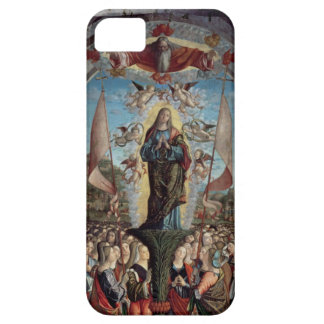 Glorification of St. Ursula and her Companions iPhone 5 Cover