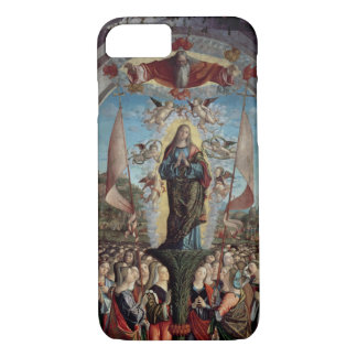 Glorification of St. Ursula and her Companions iPhone 8/7 Case