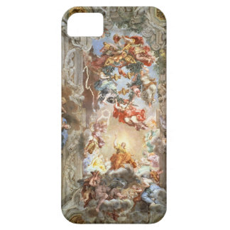 Glorification of the Reign of Pope Urban VIII (156 iPhone 5 Cases
