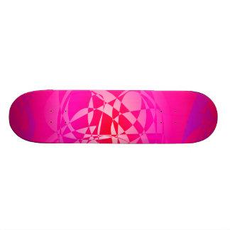 Glorious 18.1 Cm Old School Skateboard Deck