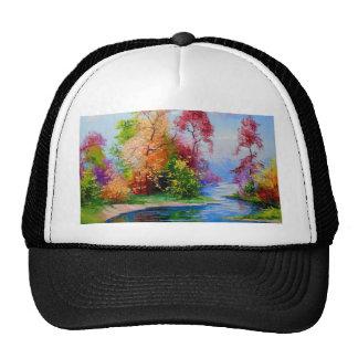Glorious autumn cap