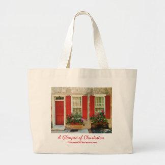 Glorious Charleston Tote Bag