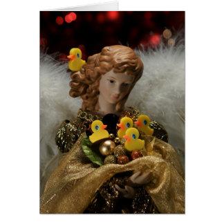 Glorious Ducklings! Greeting Card