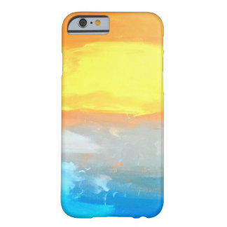 Glorious Morning Cell Phone Case