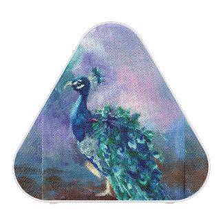 Glorious Peacock II